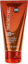 Düfte, Parfümerie und Kosmetik Farbschutz-Shampoo gegen schnelles Verblassen der Coloration - Paul Mitchell Ultimate Color Repair Shampoo