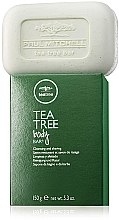 Düfte, Parfümerie und Kosmetik Seife mit Teebaum - Paul Mitchell Tea Tree Body Bar
