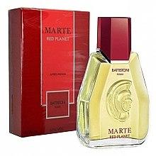Düfte, Parfümerie und Kosmetik Battistoni Marte Red Planet - Eau de Toilette