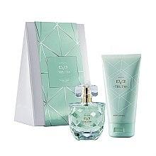 Düfte, Parfümerie und Kosmetik Avon Eve Truth - Duftset (Eau de Parfum 50ml + Körperlotion 150ml)