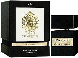 Düfte, Parfümerie und Kosmetik Tiziana Terenzi Maremma - Parfüm
