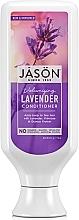 Düfte, Parfümerie und Kosmetik Stärkende Haarspülung mit Lavendelextrakt - Jason Natural Cosmetics Lavender Hair Strengthening Conditioner