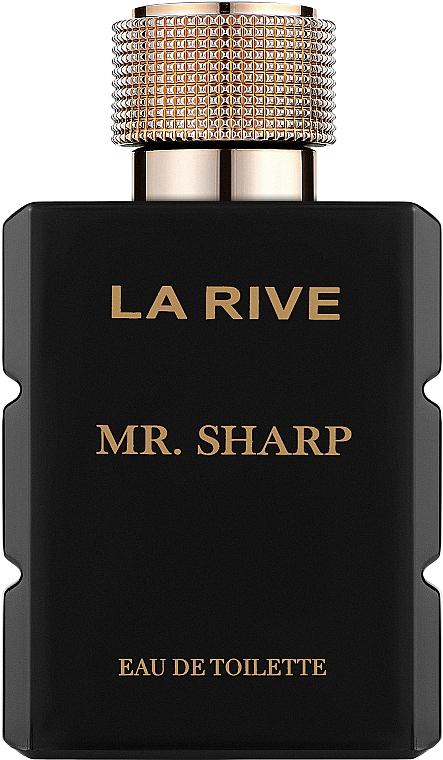 La Rive Mr. Sharp - Eau de Toilette
