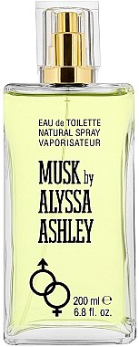 Alyssa Ashley Musk - Eau de Toilette — Bild N2