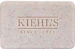 Düfte, Parfümerie und Kosmetik Körper-Peeling-Seife für Männer - Kiehl's Grooming Solutions Bar Soap