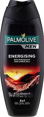 Shampoo & Duschgel für Männer - Palmolive Men Energizing 3 in 1  — Bild N1