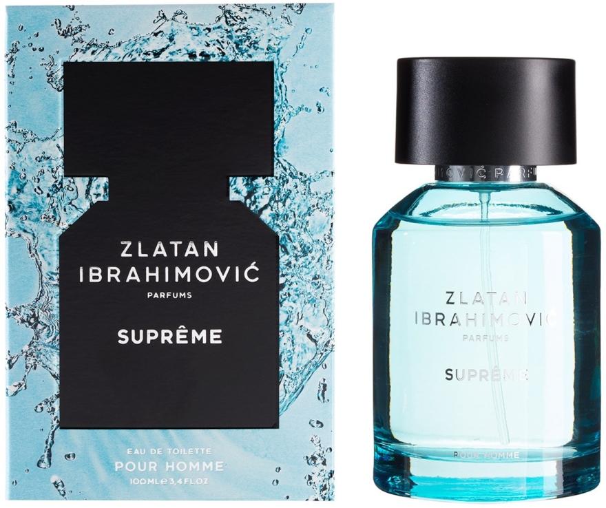 Zlatan Ibrahimovic Originale Parfums Online Kaufen Zu Besten Preisen Makeupstore De
