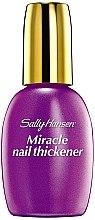 Düfte, Parfümerie und Kosmetik Nährende Nagelpflege für dünne und weiche Nägel - Sally Hansen Miracle Nail Thickener