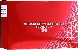 Düfte, Parfümerie und Kosmetik Gesichtspflegeset - Germaine de Capuccini TimExpert Lift In (Gesichtsserum 50ml + Gesichtscreme 50ml)
