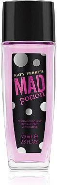 Katy Perry Katy Perry's Mad Potion - Parfümiertes Körperspray