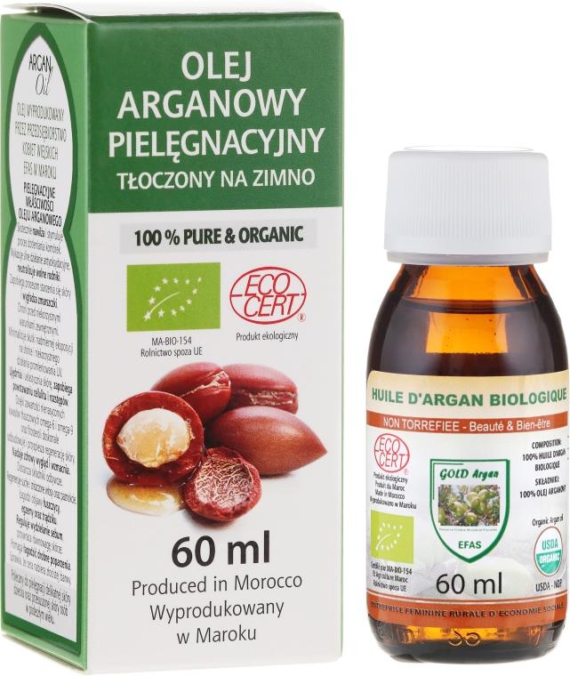 Arganöl - Efas Argan Oil — Bild N4