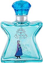Düfte, Parfümerie und Kosmetik Disney Frozen Anna - Eau de Toilette