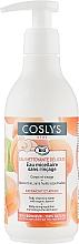 Düfte, Parfümerie und Kosmetik Reinigungswasser für Kinder mit Bio-Aprikose, allergenfrei - Coslys Baby Care Cleansing Water With Organic Apricot Extract