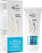 Düfte, Parfümerie und Kosmetik Straffendes und modellierendes Anti-Cellulite Körperserum zum Abnehmen - Lift4Skin Serum