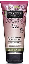 """Düfte, Parfümerie und Kosmetik Regenerierendes Körperpeeling """"Apfelblüte"""" - Stenders Apple Blossom Body Scrub"""