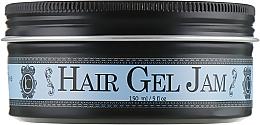Düfte, Parfümerie und Kosmetik Modellierendes Haargel mit flexiblem Halt - Lavish Care Hair Gel Jam Strong Flexible Hold