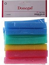 Düfte, Parfümerie und Kosmetik Schaumstoffwickler 9251 20 mm 14 St. - Donegal Foam Hair Rollers