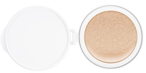 Missha Magic Cushion Cover Lasting SPF 50+/PA+++ - Cushion Foundation (Austauschbarer Pulverkern) — Bild N1