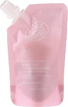 Düfte, Parfümerie und Kosmetik Entgiftende und beruhigende Gesichtsmaske mit rosa Ton - BodyBoom Face Boom Mask With Pink Clay