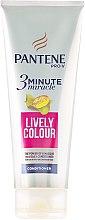 Düfte, Parfümerie und Kosmetik Haarspülung für coloriertes Haar - Pantene Pro-V Lively Colour Conditioner