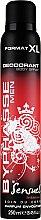 Düfte, Parfümerie und Kosmetik Deospray für Männer - Byphasse Deodorant Sensuel Men