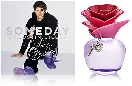 Justin Bieber Someday - Eau de Parfum — Bild N6
