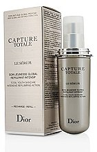 Düfte, Parfümerie und Kosmetik Anti-Falten-Gesichtsserum - Dior Capture Totale Le Serum (Zerstäuber)