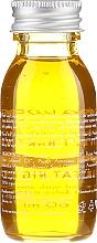 Pflegendes Öl zum Abschminken mit Mandeln und Orangen - Uoga Uoga Natural Nourishing Oil — Bild N2