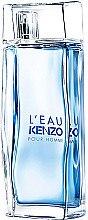 Düfte, Parfümerie und Kosmetik Kenzo L'Eau Kenzo Pour Homme - Eau de Toilette