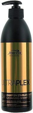 Regenerierendes Shampoo - Joanna Ultraplex Shampoo — Bild N5