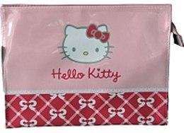 Düfte, Parfümerie und Kosmetik Kosmetiktasche rosa - Koto Parfums Hello Kitty