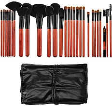Düfte, Parfümerie und Kosmetik Make-up Pinselset 28-tlg. - Tools For Beauty