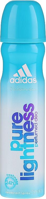 Adidas Pure Lightness - Deospray — Bild N2