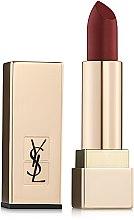 Düfte, Parfümerie und Kosmetik Matter Lippenstift - Yves Saint Laurent Rouge Pur Couture The Mats