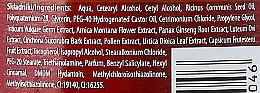 Haarspülung - Joanna Egg Yolk & Castar Oil Conditioner — Bild N3