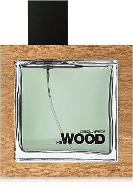 DSQUARED2 He Wood - Eau de Toilette  — Bild N3