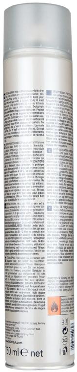 Haarspray Starker Halt - Indola Innova Finish Strong Spray — Bild N2