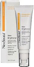 Düfte, Parfümerie und Kosmetik Aufhellende Gesichtscreme SPF 25 - Neostrata Enlighten Skin Brightener SPF25