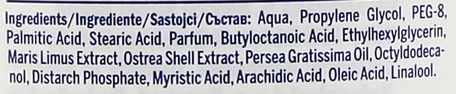 Deostick Antitranspirant - Nivea fresh natural deodorant stick — Bild N3