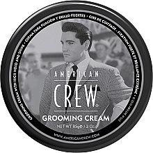 Düfte, Parfümerie und Kosmetik Styling-Haarcreme Starker Halt - American Crew Classic Grooming Cream