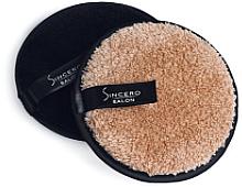 Düfte, Parfümerie und Kosmetik Wiederverwendbares Abschminkpad - Sincero Salon Makeup Removal Pads
