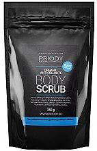 Düfte, Parfümerie und Kosmetik Glättendes Körperpeeling - Priody Anti Cellulite Body Scrub