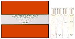 Düfte, Parfümerie und Kosmetik Hermes La Collection Set - Duftset (Eau de Toilette 4x15ml)
