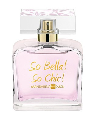 Mandarina Duck So Bella! So Chic! - Eau de Toilette  — Bild N2
