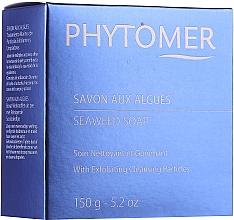 Düfte, Parfümerie und Kosmetik Seife Algen - Phytomer Seaweed Soap