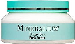 Düfte, Parfümerie und Kosmetik Körperbutter - Minerallium Mineral Therapy Body Butter