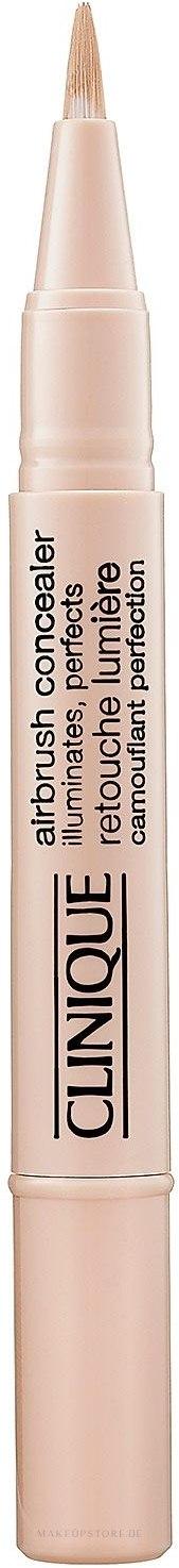 Gesichts-Concealer - Clinique AirBrush Concealer — Bild 04 - Neutral Fair