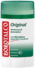 Düfte, Parfümerie und Kosmetik Deostick - Borotalco Original Deo Stick