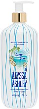 Düfte, Parfümerie und Kosmetik Alyssa Ashley Ocean Blue - Körperlotion