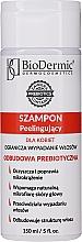 Düfte, Parfümerie und Kosmetik Peeling-Shampoo gegen Haarausfall - BioDermic Prebiotic Peeling Shampoo